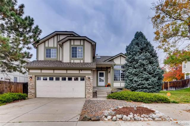 18569 E Grand Circle, Aurora, CO 80015 (MLS #2784467) :: Kittle Real Estate