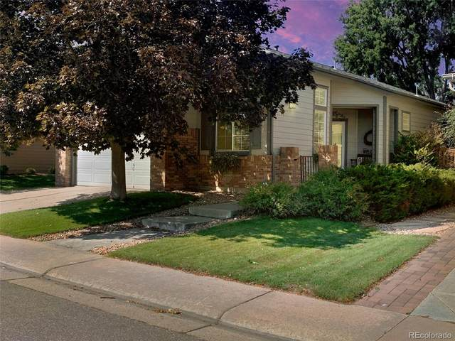 10194 Spotted Owl Avenue, Highlands Ranch, CO 80129 (#2784480) :: Compass Colorado Realty