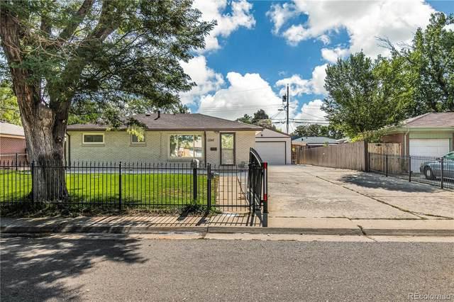 3242 Troy Street, Aurora, CO 80011 (MLS #2784509) :: 8z Real Estate