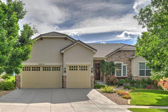 16645 Las Brisas Drive, Broomfield, CO 80023 (MLS #2784522) :: Bliss Realty Group