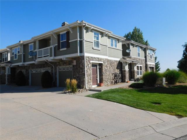 12839 Mayfair Way A, Englewood, CO 80112 (MLS #2784991) :: 8z Real Estate
