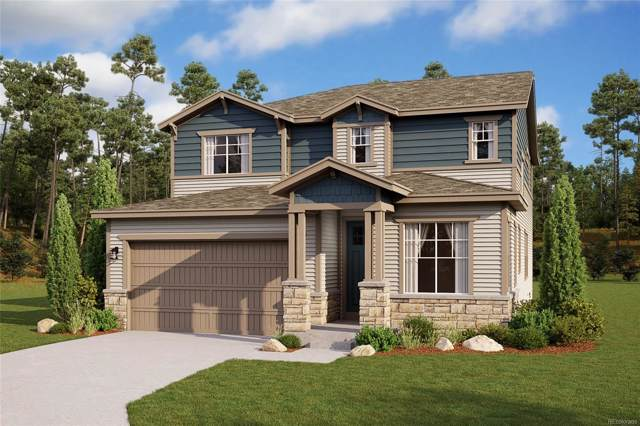 8261 Garden City Avenue, Littleton, CO 80125 (MLS #2785179) :: 8z Real Estate
