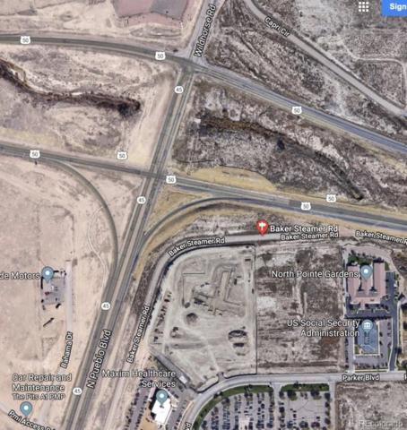 Baker Steamer Road, Pueblo, CO 81003 (#2785323) :: Arnie Stein Team   RE/MAX Masters Millennium