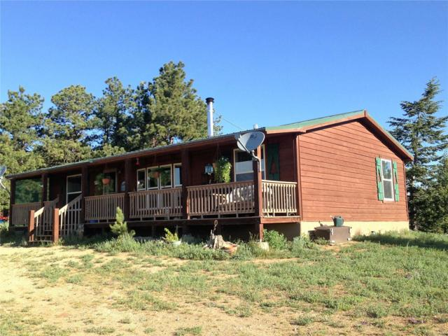 20880 W County Road 80C, Livermore, CO 80536 (MLS #2785518) :: 8z Real Estate