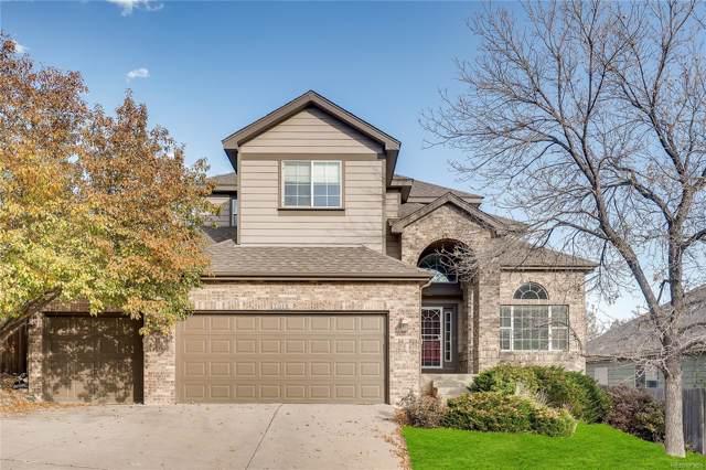 7018 Torrey Street, Arvada, CO 80007 (MLS #2785645) :: 8z Real Estate