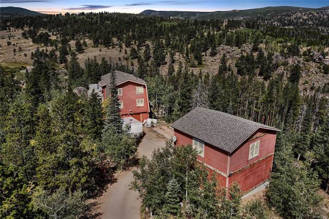 305 Huron Road, Red Feather Lakes, CO 80545 (#2785722) :: Arnie Stein Team | RE/MAX Masters Millennium