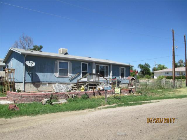313 W 3rd Avenue, Byers, CO 80103 (MLS #2786018) :: 8z Real Estate