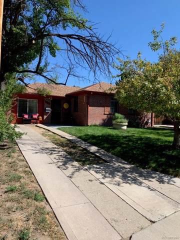 1348 Fulton Street, Aurora, CO 80010 (MLS #2786137) :: 8z Real Estate