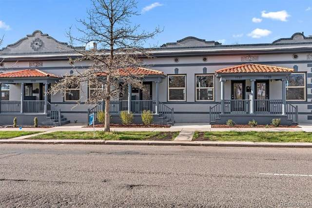 1729 Martin Luther King Boulevard, Denver, CO 80205 (#2786294) :: Mile High Luxury Real Estate