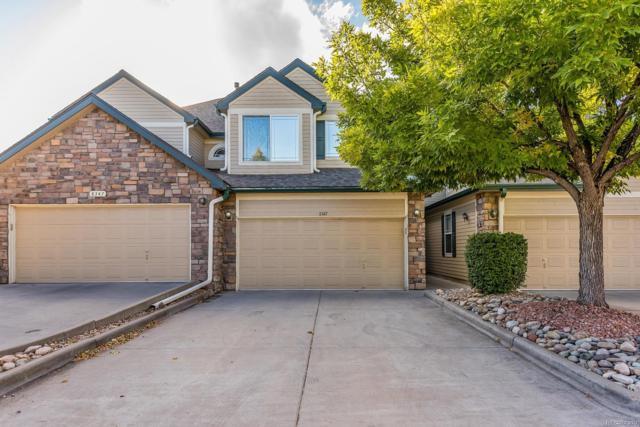 8345 S Garland Circle, Littleton, CO 80128 (#2786453) :: Wisdom Real Estate