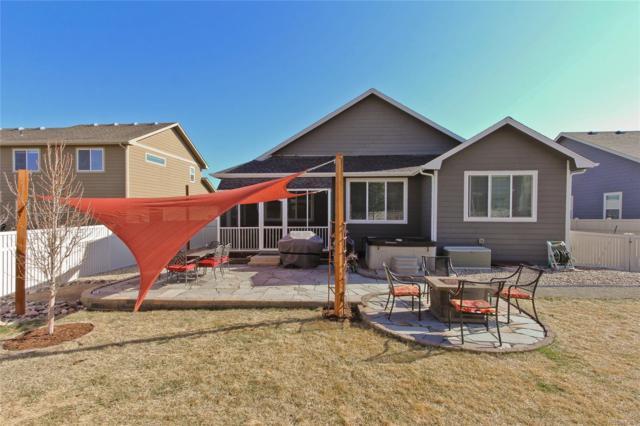 11449 Coal Ridge Street, Firestone, CO 80504 (#2787207) :: Compass Colorado Realty