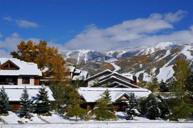 360 Ore House Plaza #104, Steamboat Springs, CO 80487 (#2787394) :: Bring Home Denver