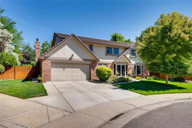 7751 S Upham Street, Littleton, CO 80128 (#2787416) :: Arnie Stein Team | RE/MAX Masters Millennium