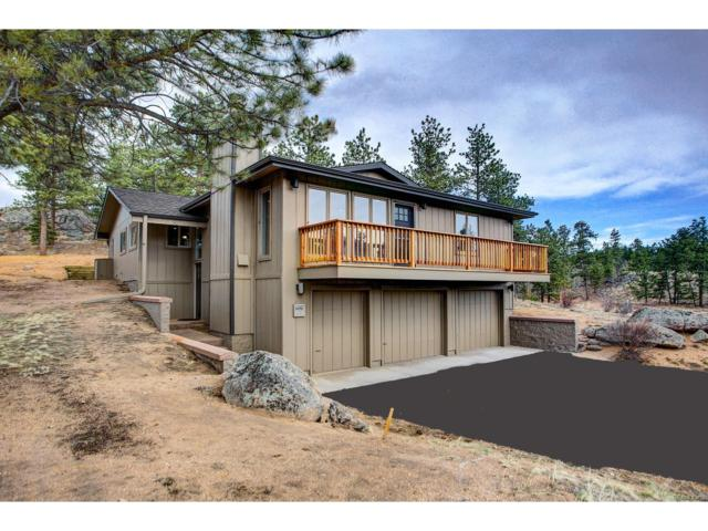 1070 W Fox Acres Drive, Red Feather Lakes, CO 80545 (MLS #2787718) :: 8z Real Estate