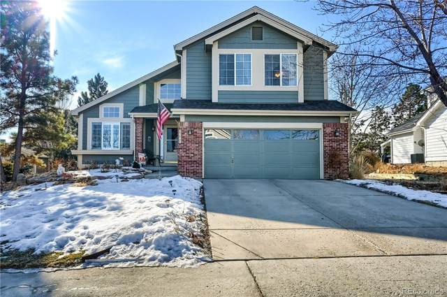 1642 Marsh Hawk Circle, Castle Rock, CO 80109 (#2787888) :: The Griffith Home Team