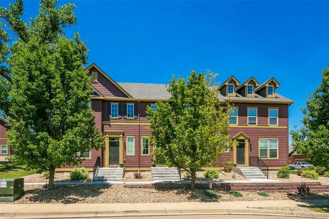 117 Casper Drive, Lafayette, CO 80026 (#2788044) :: Compass Colorado Realty