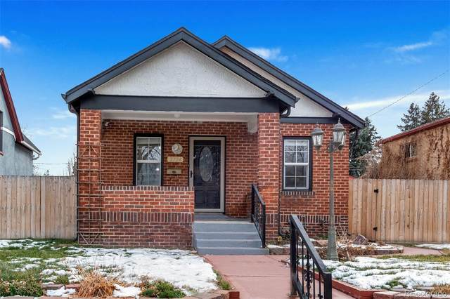 2724 W 37th Avenue, Denver, CO 80211 (#2788208) :: Stephanie Fryncko | Keller Williams Integrity