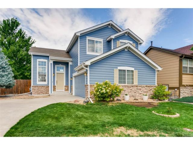 22273 E Oxford Place, Aurora, CO 80018 (MLS #2788246) :: 8z Real Estate
