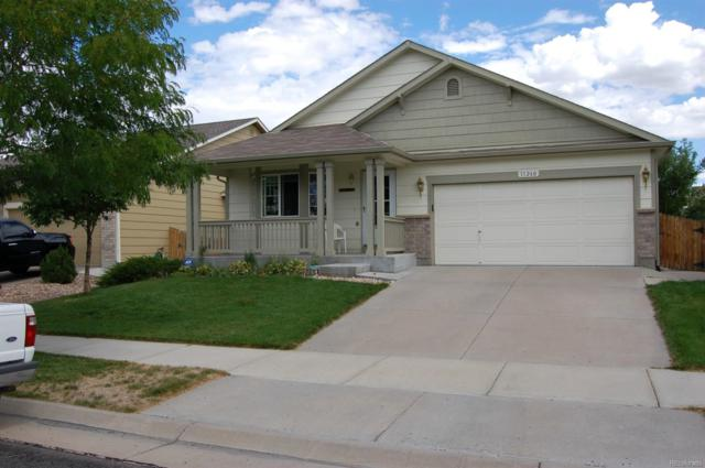 11260 Jamaica Street, Commerce City, CO 80640 (#2788664) :: My Home Team
