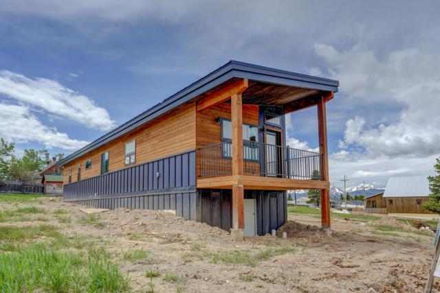 513 W 8th Street, Leadville, CO 80461 (#2788866) :: The Galo Garrido Group
