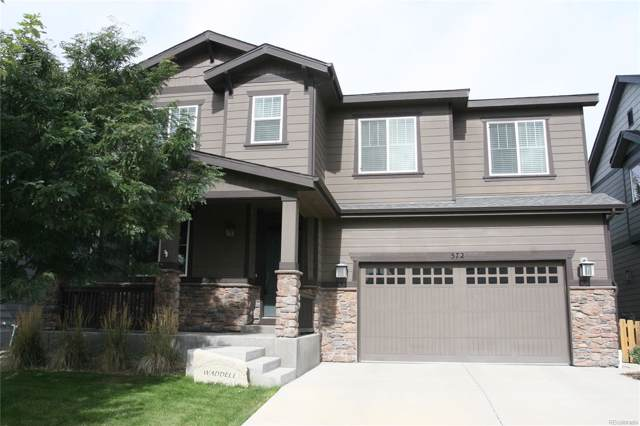 572 Gallegos Circle, Erie, CO 80516 (#2789334) :: The DeGrood Team