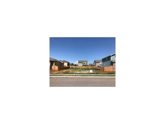 10561 Xanadu Street, Commerce City, CO 80022 (MLS #2789704) :: 8z Real Estate