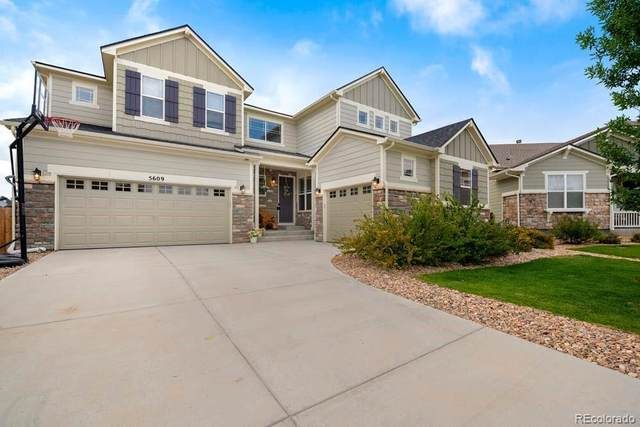 5609 Coppervein Street, Fort Collins, CO 80528 (#2789812) :: The DeGrood Team