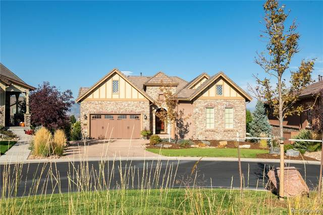 10871 Capstone Court, Highlands Ranch, CO 80126 (#2789876) :: My Home Team