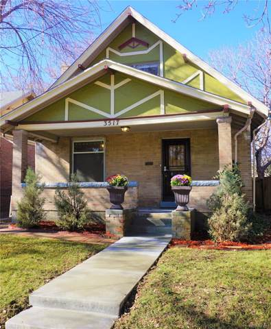 3517 N York Street, Denver, CO 80205 (#2789991) :: Wisdom Real Estate