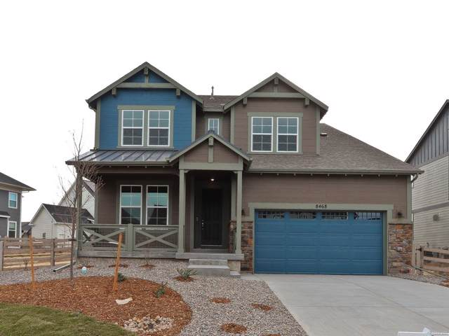 8468 Garden City Avenue, Littleton, CO 80125 (#2790018) :: Wisdom Real Estate