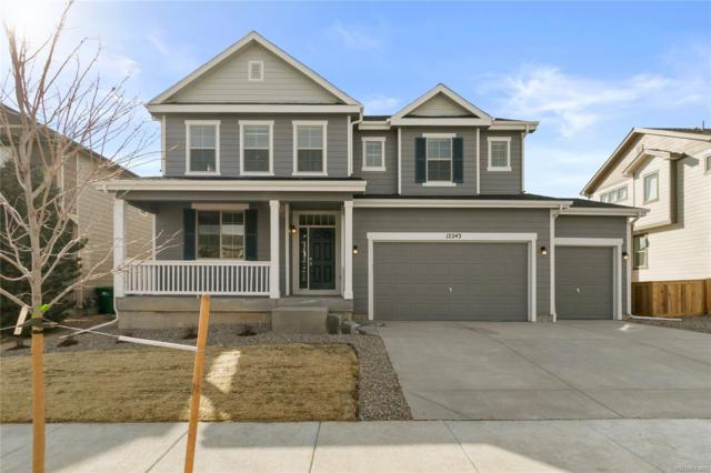12243 Joplin Street, Commerce City, CO 80603 (#2790309) :: House Hunters Colorado