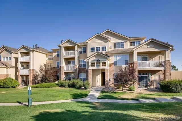 5714 N Gibralter Way 5-204, Aurora, CO 80019 (MLS #2790323) :: 8z Real Estate