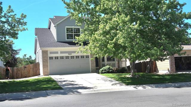 5665 S Wenatchee Street, Aurora, CO 80015 (#2790772) :: Wisdom Real Estate