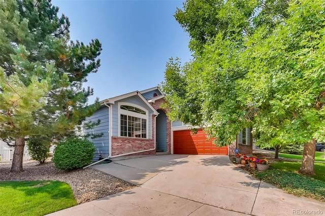 10555 Garfield Street, Thornton, CO 80233 (MLS #2790802) :: 8z Real Estate