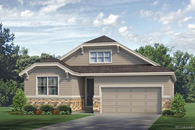 16765 Beaumont Boulevard, Mead, CO 80542 (#2790834) :: The DeGrood Team