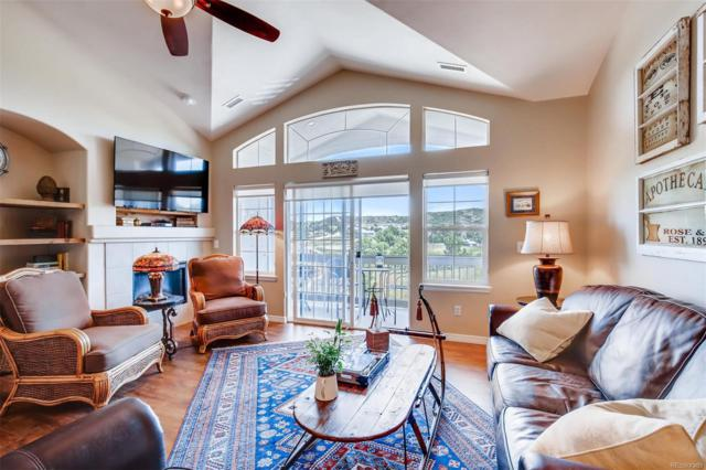 1575 Olympia Circle #304, Castle Rock, CO 80104 (MLS #2791368) :: 8z Real Estate