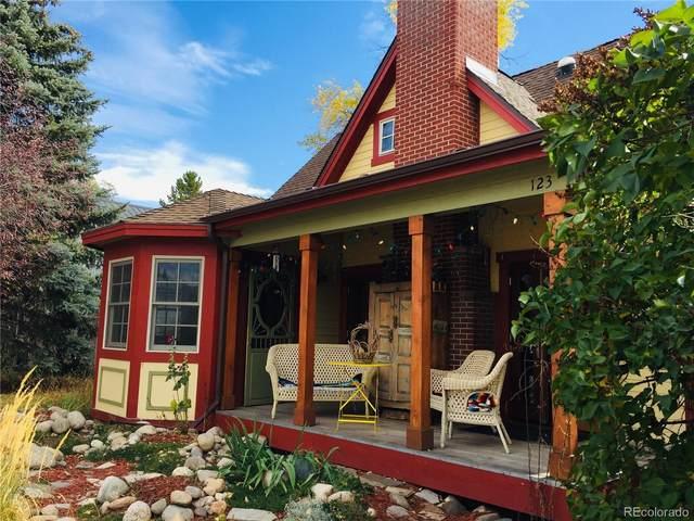 123 Missouri Avenue, Steamboat Springs, CO 80487 (#2791480) :: The HomeSmiths Team - Keller Williams