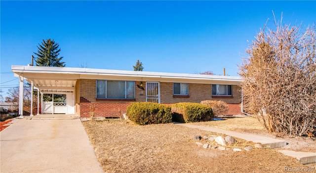 7821 Julian Street, Westminster, CO 80030 (#2792175) :: Bring Home Denver with Keller Williams Downtown Realty LLC