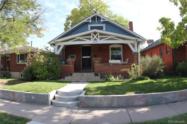 1258 S Lincoln Street, Denver, CO 80210 (#2792243) :: Kimberly Austin Properties