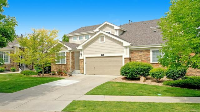 13787 Stone Circle #102, Broomfield, CO 80023 (#2792266) :: The Galo Garrido Group