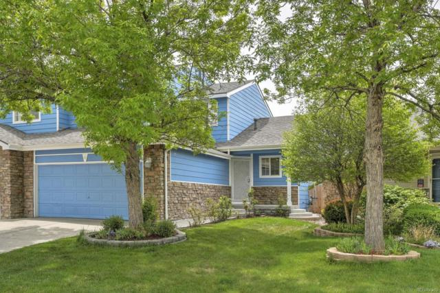 3090 E 106th Avenue, Northglenn, CO 80233 (#2792389) :: The Pete Cook Home Group