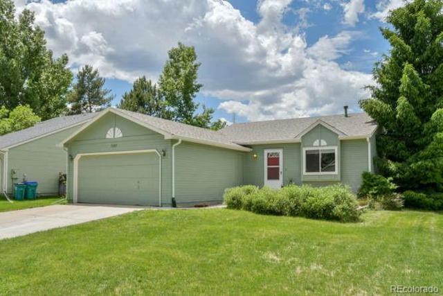 3207 Laredo Lane, Fort Collins, CO 80526 (#2792600) :: The Heyl Group at Keller Williams