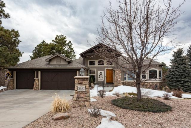 8950 Scenic Pine Drive, Parker, CO 80134 (#2792919) :: Bring Home Denver