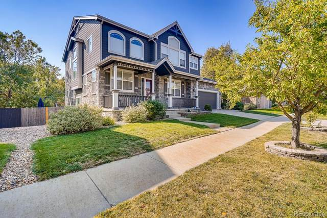 7434 W 70th Avenue, Arvada, CO 80003 (#2793124) :: The DeGrood Team