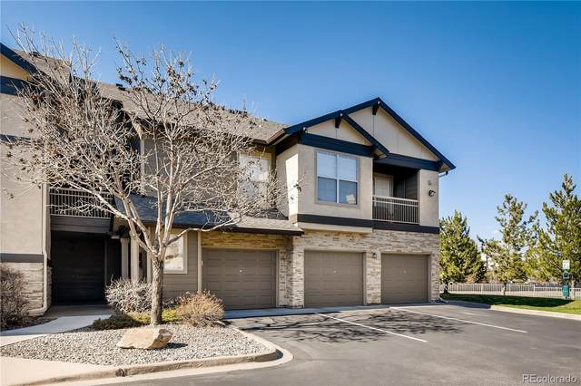 7412 S Quail Circle #1218, Littleton, CO 80127 (#2793183) :: The Peak Properties Group