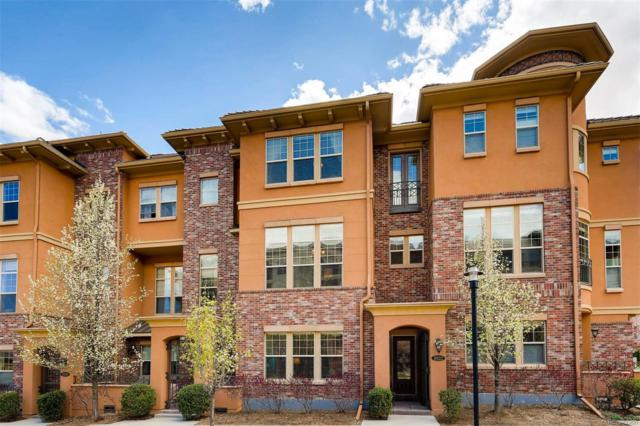 10122 Inverness Main Street, Englewood, CO 80112 (#2793605) :: The City and Mountains Group
