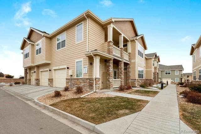 6911 W 3rd Street #814, Greeley, CO 80634 (#2794023) :: Berkshire Hathaway Elevated Living Real Estate