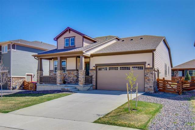 607 Gold Hill Drive, Erie, CO 80516 (#2794213) :: Sultan Newman Group