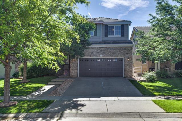 1176 S Flatrock Circle, Aurora, CO 80018 (MLS #2794336) :: 8z Real Estate