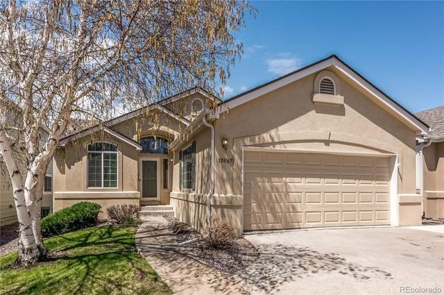 10867 W Dumbarton Drive, Littleton, CO 80127 (#2794566) :: Chateaux Realty Group